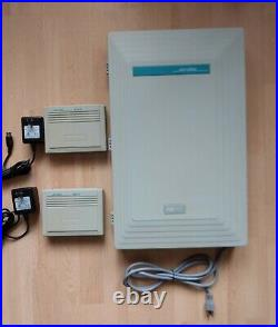 Nortel Norstar Meridian NT5B01FD-93 Key Telephone System with DR5 Software Car