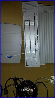 Nortel Norstar Phone System CICS 4x16 Caller ID Callpilot 100 with 10 Mail boxes