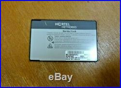 Nortel Norstar Plus Compact ICS Business Phone System + Software Cards +8 Phones