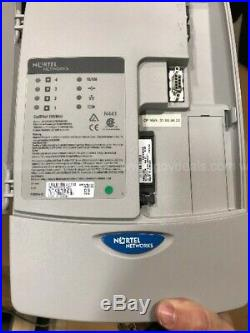 Nortel Norstar Telephone System Complete with 25 M7310 1 M7324 Operator Phones