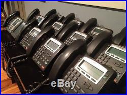 OFFICE CLOSING! Nortel Norstar VoIP BCM50 BCM 50 Business 14-Phone System