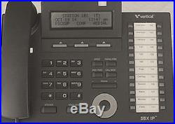 Office Business Telephone System PBX -VOIP 16 Telephones With auto Attendant (VM)