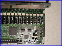 PANASONIC KX-NCP1174 KXNCP1174 KXNCP-1174 16-PORT SINGLE LINE CARD WithCID