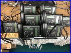 Panasonic KX-NS700G withcards, 8 x KX-NT553 Phones, USED Pulled working See pics