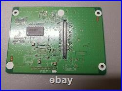 Panasonic KX-TDE0111 64-Channel VoIP DSP Card (DSP64) Used