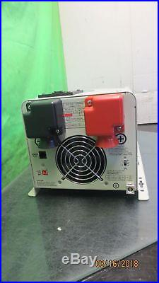 Pro Combi S Pure Sine Wave Form Inverter & Charger Model RS3000W