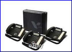 Telephone Office Phone Business 8 Voip System 6yr Warranty Installed