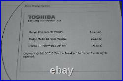 Toshiba IP Edge M I-EP-1A System SIP Trunks 26, IP Endpoints 50 $$$$