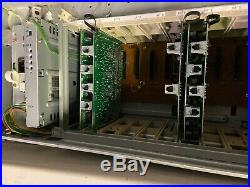 Toshiba Strata LOT (6) CHSUE672A PHONE SYSTEM With 29 CARDS bctu2a eexs1 rcou3a