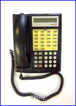 Used, Lucent Partner ACS Business Phone System & (8) 18D Phones