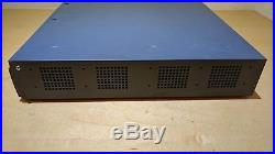 Working Avaya IP Office 500 V2 with two comb Cards & System SD
