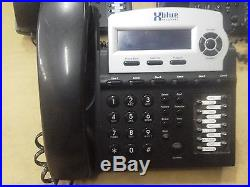 XBlue Networks X16VSS With5 X16 DTE Telephone & PowerDeck MOH (Music On Hold)